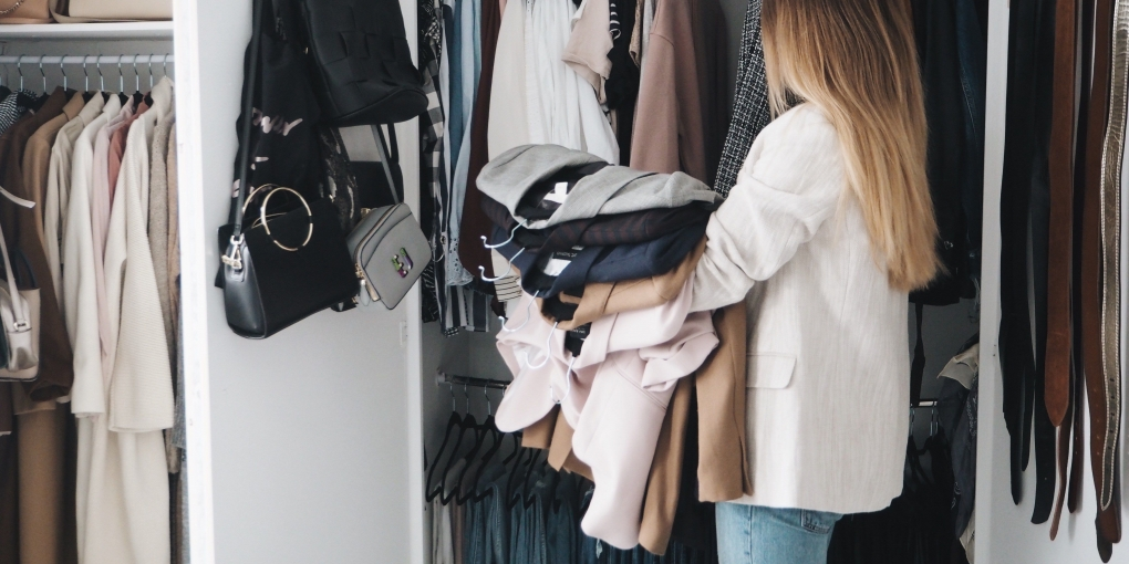 Detox Your Closet and Earn Money With Cizlo