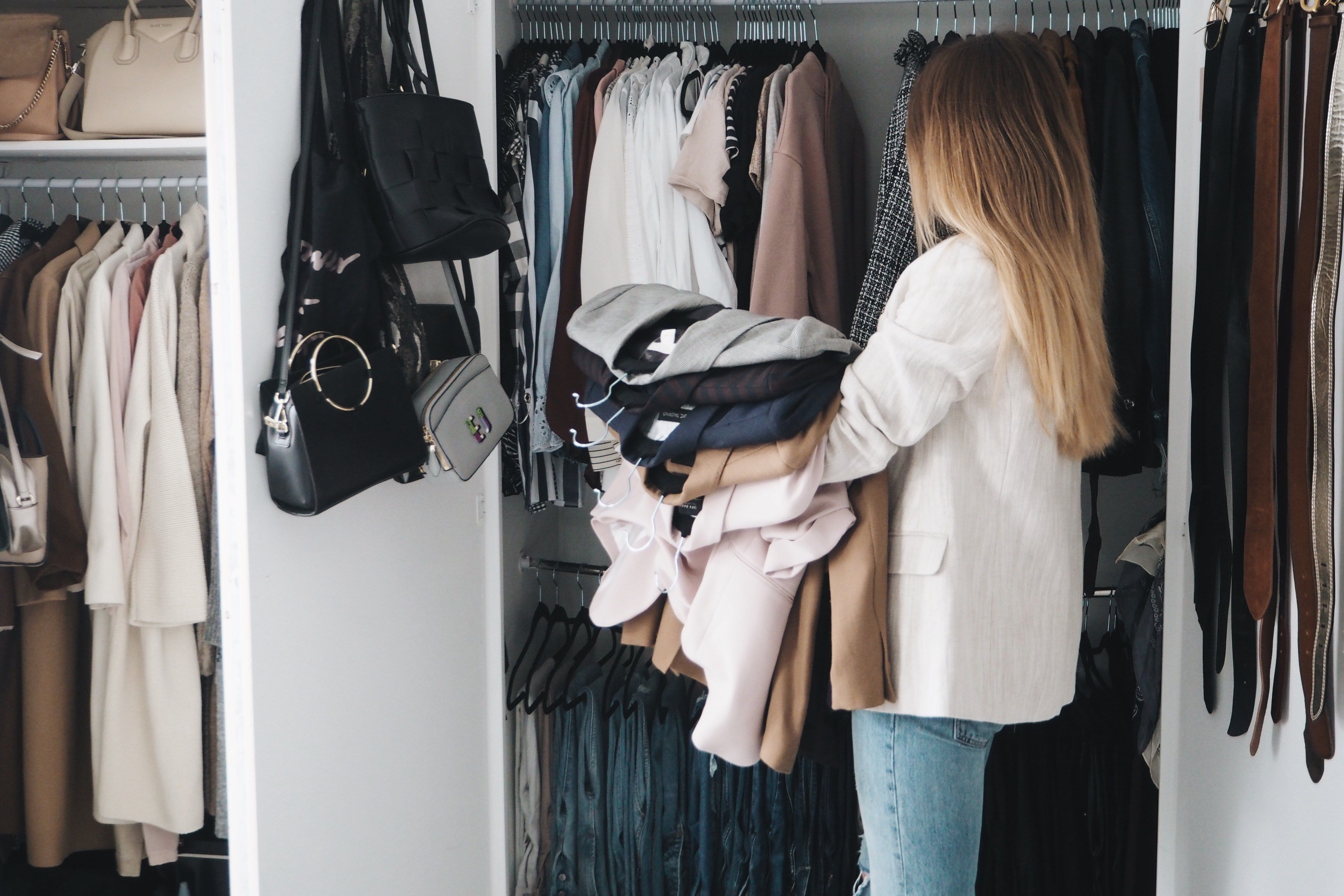 Detox Your Closet and Earn Upto 18,000 EGP
