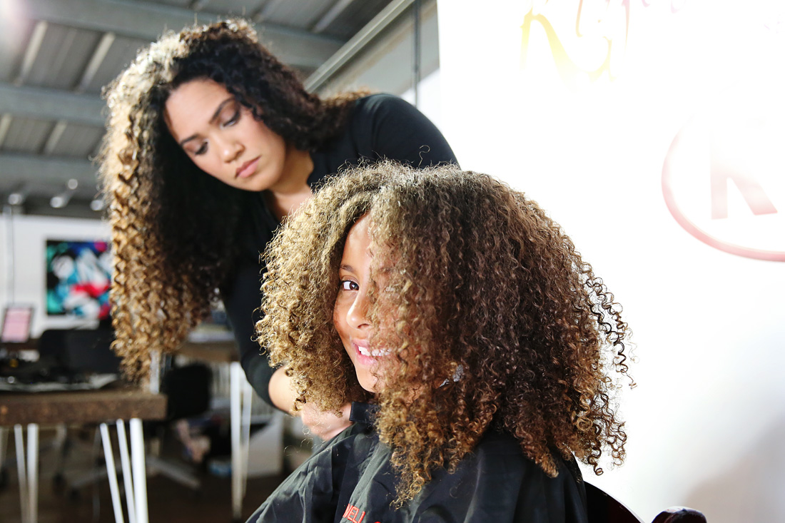 The Best Time To Get A Trim for Fuller Faster Growing Hair