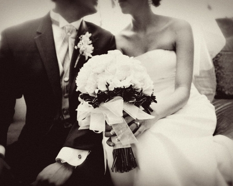 The Secret of Happiness in Marriage
