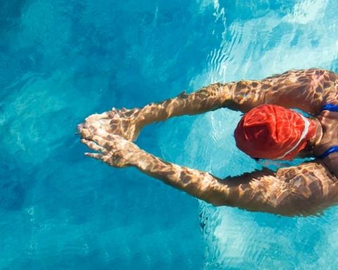 The 7 Benefits of Swimming for Your Summer Fitness