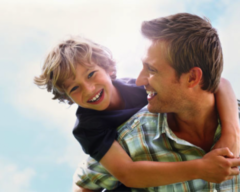Kids: How to Involve Dads More