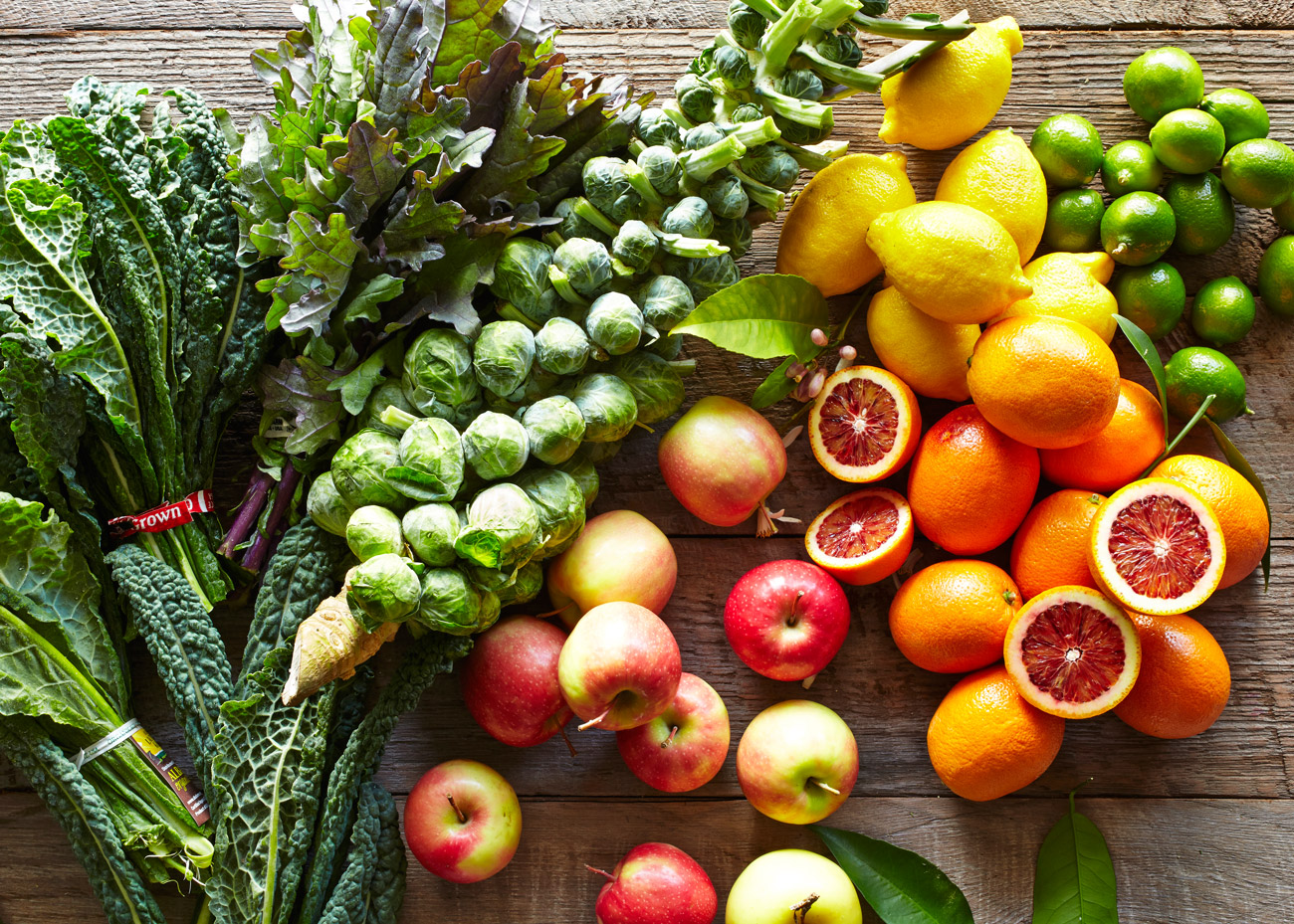 The Easiest Ways to Get 5 a Day