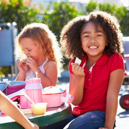 5 Vital Nutrients for Your Kid's Lunchbox
