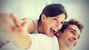 laughingcouple