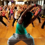 Why Zumba is Replacing the Treadmill