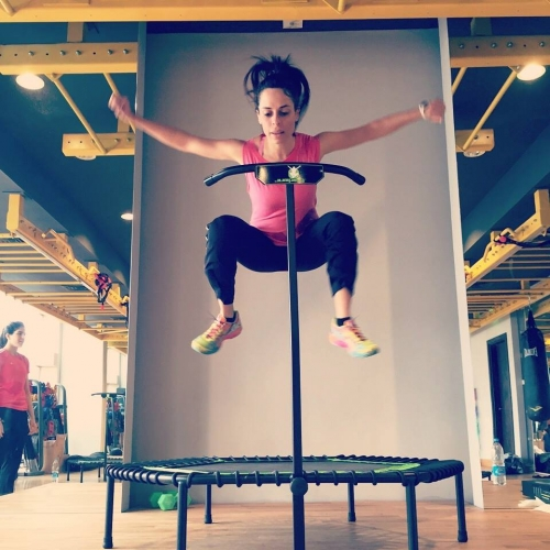 Jumping Workouts: Bounce Your Way to Better Health