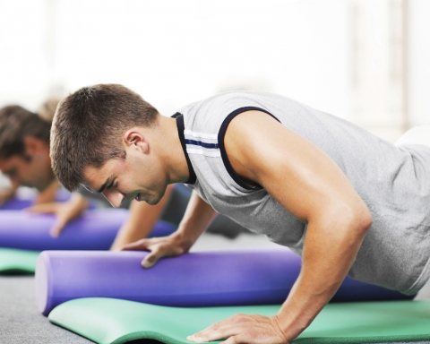 Men's Monday: Why You Should Start Doing Pilates Today