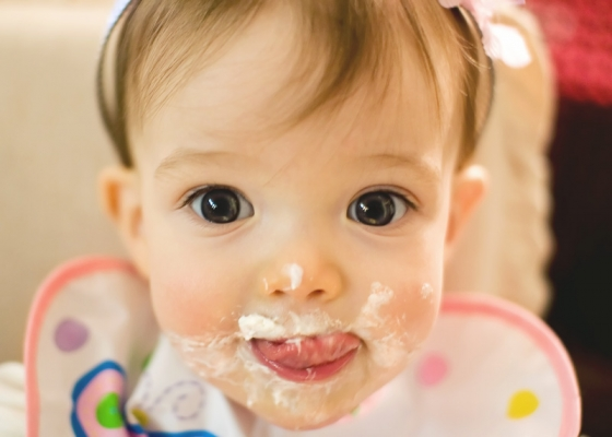 Infant Meal Plan: 12-18 Months