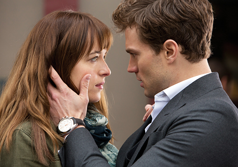 Inside the World of Christian Grey