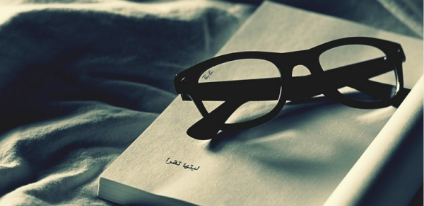 7 Books to Get You Reading Arabic
