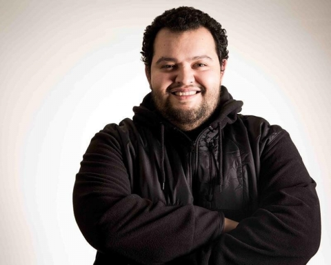 Mostafa Helmy: The Man Who Lost 28 Kg on a Plant Based Diet