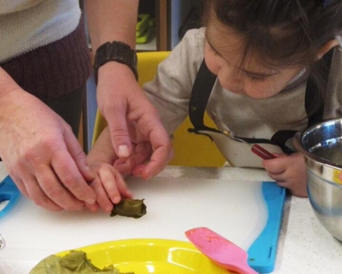 Kids' Activities for Fun and Learning