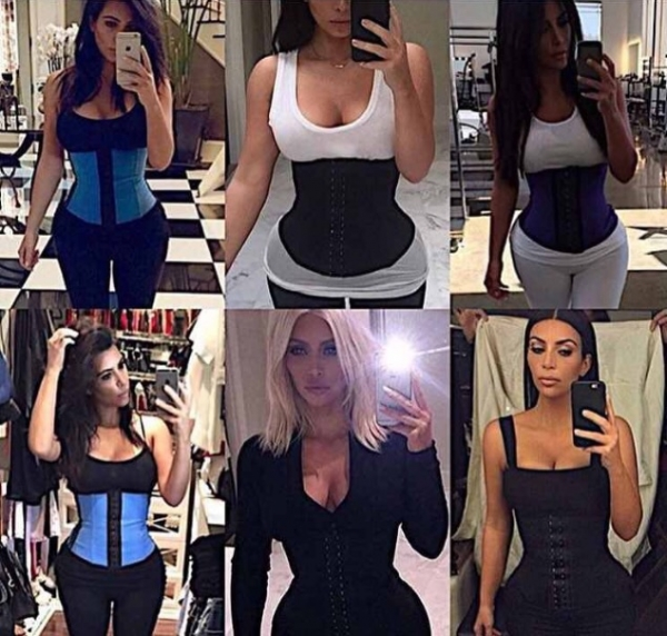 Waist Training: Who's Doing It and Is It for You?