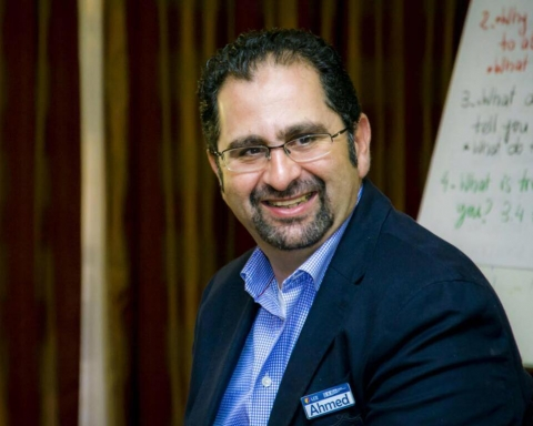 Ahmed El Aawar's 10 Tips on Mental Health and Personal Growth