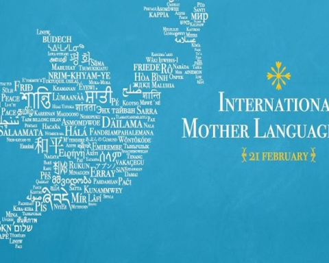 Celebrating Arabic on International Mother Language Day