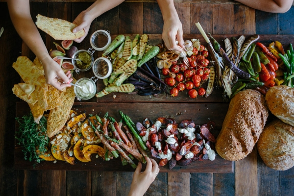 Healthy Food Orders for Every Cuisine