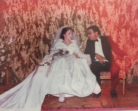 Marriage Advice from Couples at Different Decades