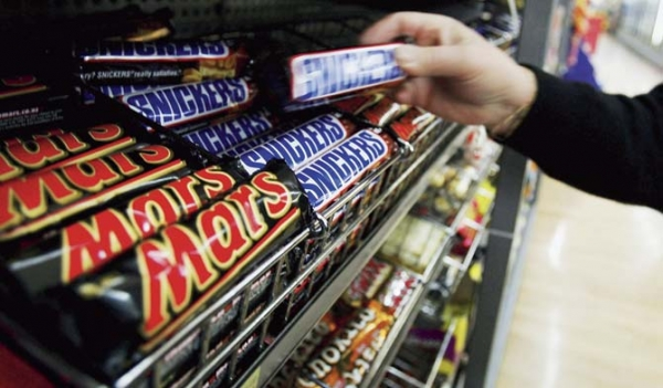 #CrispNews: Mars Recalls Chocolate Products in Egypt