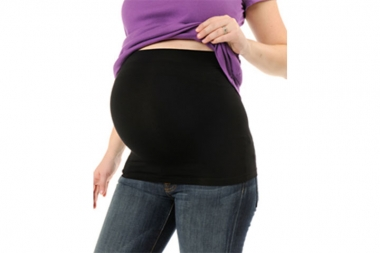 1 a belly band