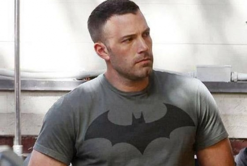 Exclusive MEET: The Trainer behind Ben Affleck's Batman