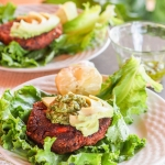 5 Plant Based Burger Recipes You Need To Try