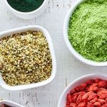 Plant Based Supplements Guide