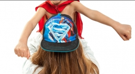 #MotherhoodMondays: It's OK to Not Be a Supermom