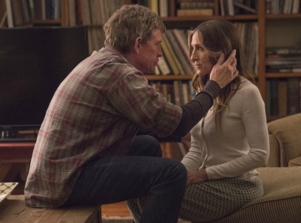 Why We Can't Wait for Sarah Jessica Parker's New Series, Divorce