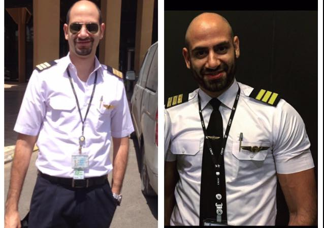 A Pilot's Body Transformation That Will Change Your Fitness Goals