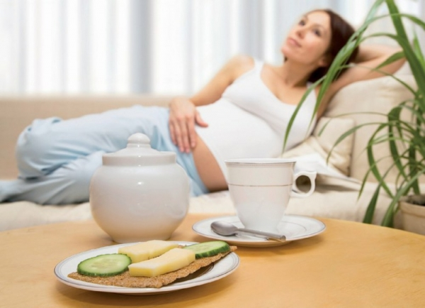 Will Fasting Affect Your Pregnancy?