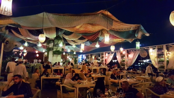 TDC Picks: Ramadan Kheimas and Hangouts