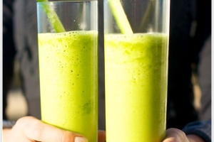 tdc green smoothie