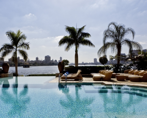 The Best Places to Plan Your Cairo Weekend Escape