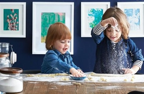 5 Reasons You Need to Let Your Child be Messy