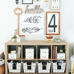 10 Tips and Tricks You Need for an Organized Home
