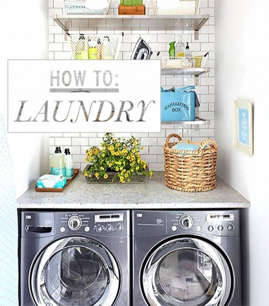 16 of the Best Laundry Hacks to Change Your Life – The Daily