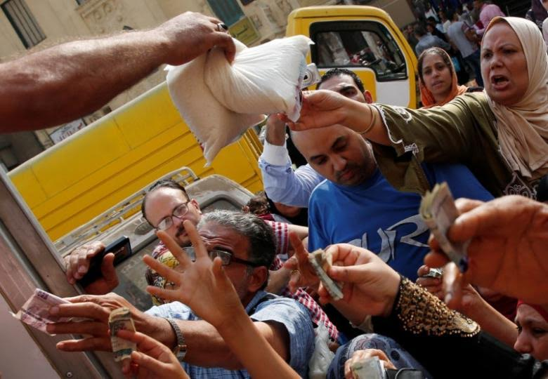 What No One Is Telling You About the Sugar Shortage Crisis in Egypt