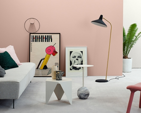 Interior Design: Jotun's Color Trends Everyone Will Be Talking About in 2017