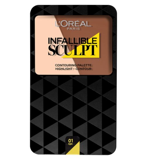 loreal-infallible-sculpt-contour-kit