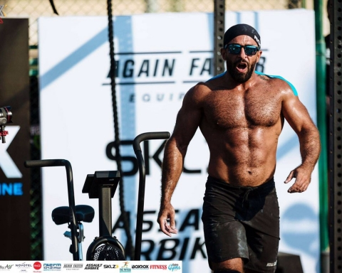 Hassan Gabr Proves That Age Is No Barrier to Achieving Your Fitness Goals