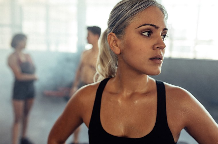 How to Take Care for Your Skin Before and After a Workout