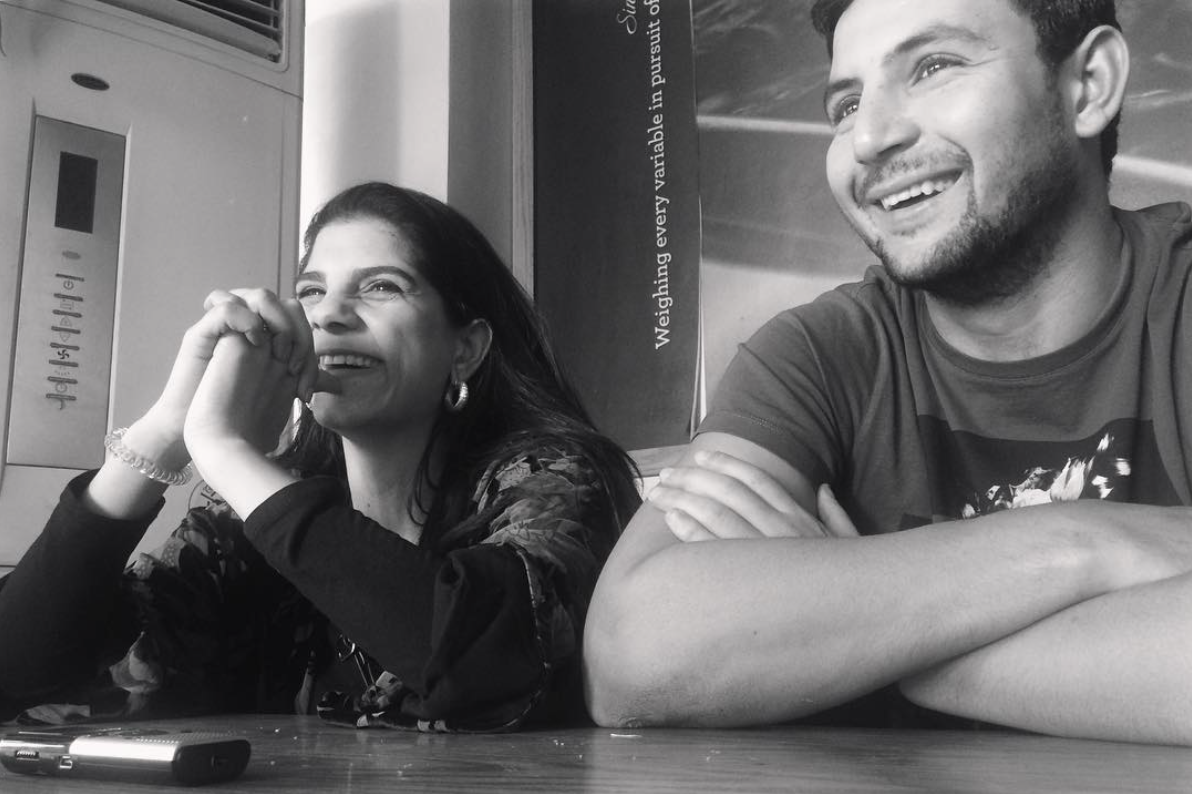 Meet the Power Couple Behind Egypt's First Health Food Store With an All-Natural Menu