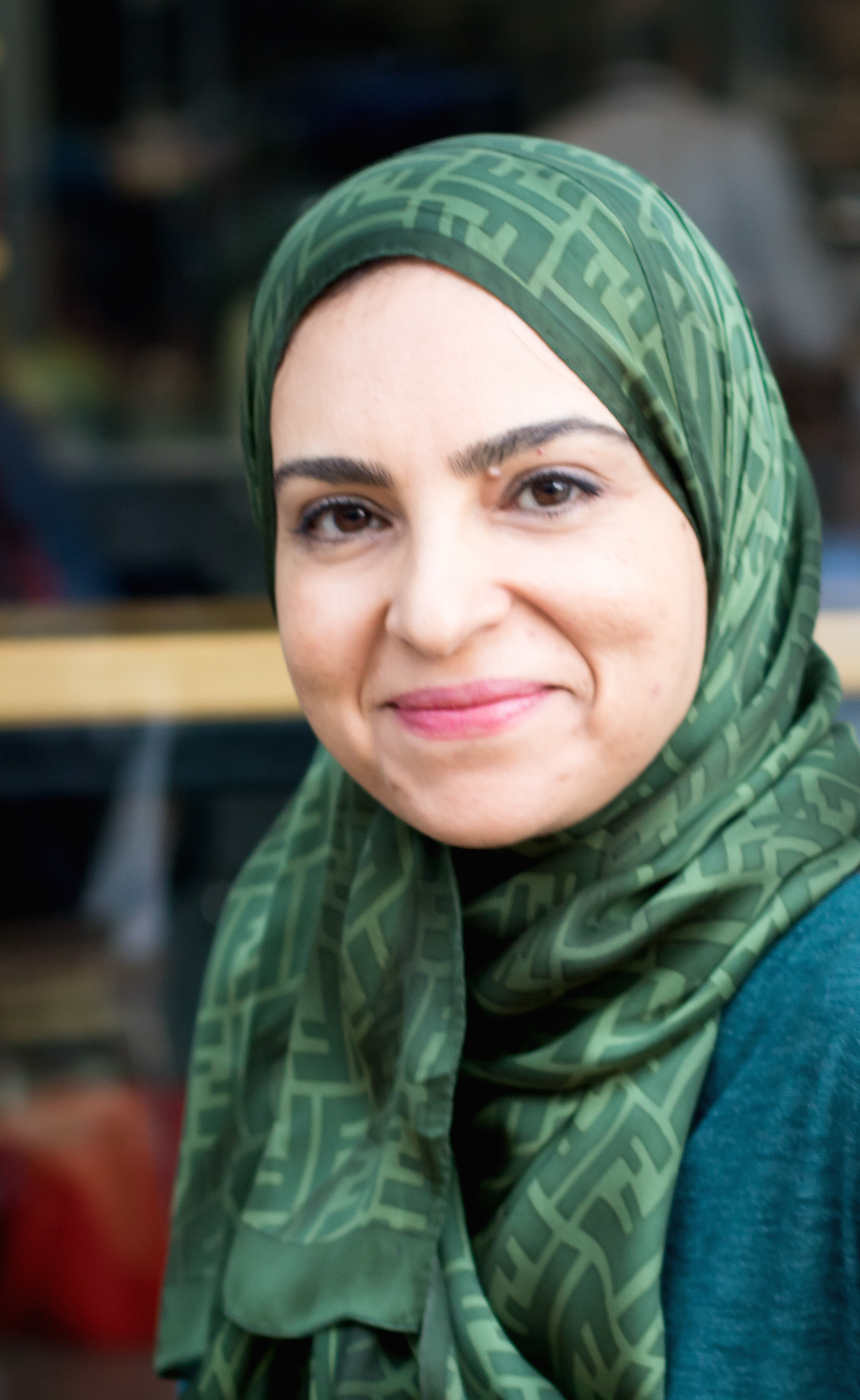 MEET Shahinaz El Tarouty: The Woman Who Reversed Her Metabolic Age and Became a Health Coach at 40