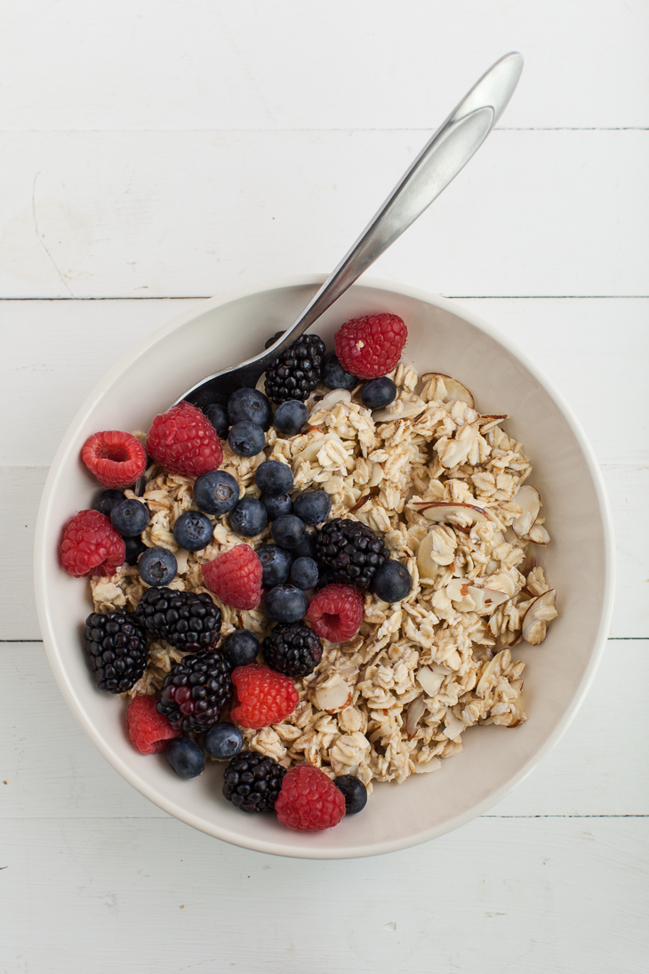 This is What You Need to Eat to Maintain a Healthy Heart