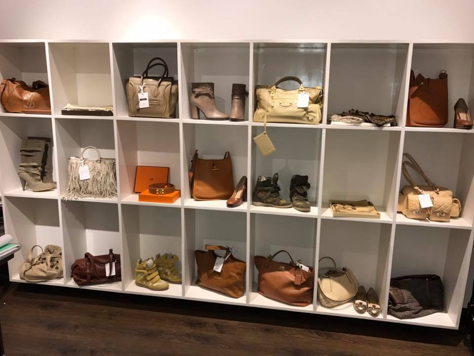 The Best High-end Designer Resale Shop in Zamalek You Should Know About