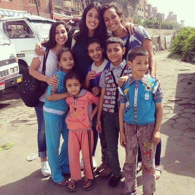 A Sociologist Tells Us About The Most Common Types of Child Abuse in Egypt