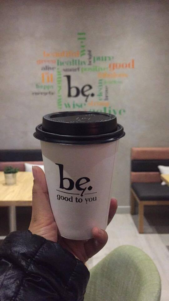 5 Places In Cairo That Serve Coffee With Almond Milk