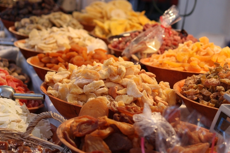 How to Deal With Your Crazy Food Cravings