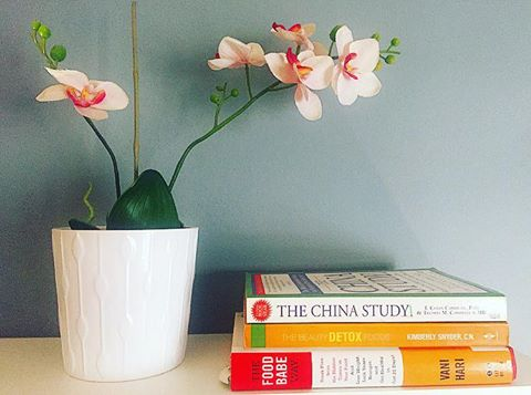 6 Books That Will Change the Way You Think About Food & Nutrition